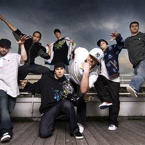 Bild för 'Southside Rockers'