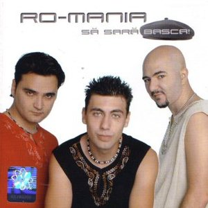 Image for 'RO-Mania'