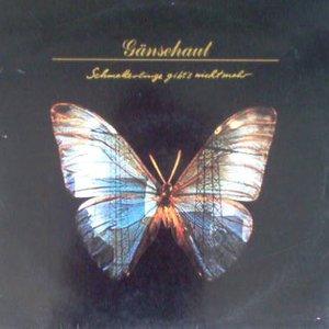 Image for 'Schmetterlinge gibt's nicht mehr'