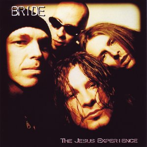 Image for 'The Jesus Experience'