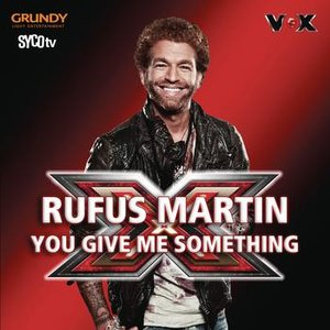 Image for 'You Give Me Something'