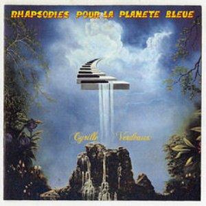 Image for 'Rhapsodies pour la planete bleue'