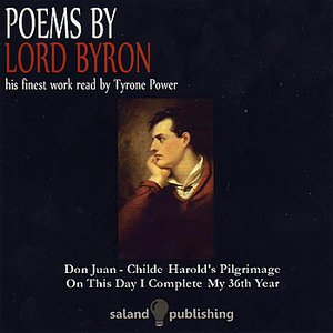 Image for 'Poems By Lord Byron'