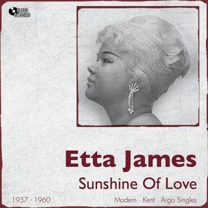 Image for 'Sunshine of Love (Modern, Kent, Argo Singles 1957 - 1960)'