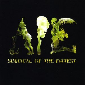 Image for 'Survival of the Fittest'