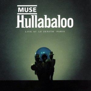 Image for 'Hullabaloo: Live at Le Zenith, Paris'