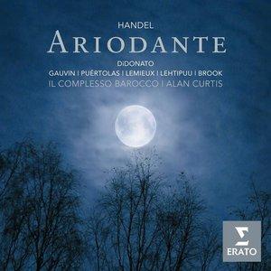 Image for 'Handel Ariodante'