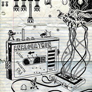 Imagem de 'Analogatron'