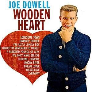 Image for 'Wooden Heart'