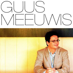 Image for 'Guus Meeuwis'