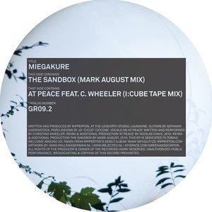 Image for 'Miegakure'