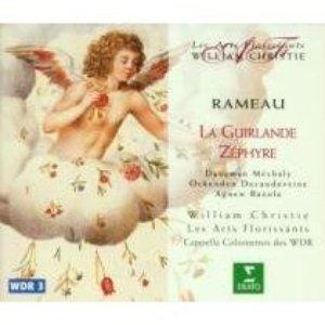 Image for 'Rameau : La Guirlande & Zéphyre'