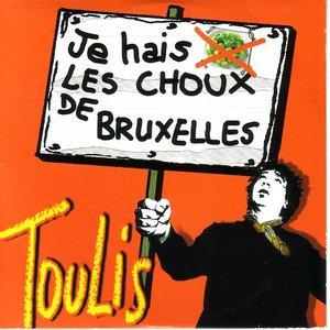 Image for 'Les Choux De Bruxelles'