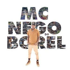 Image for 'MC Nego do Borel'