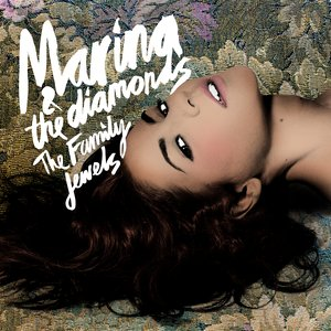 Image for 'The Family Jewels (Deluxe)'
