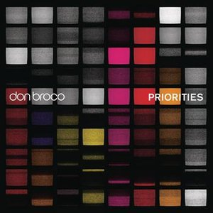 Image for 'Priorities (Deluxe Version)'
