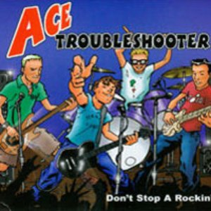 Image for 'Don't Stop a Rockin''