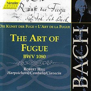 Bild für 'Johann Sebastian Bach: The Art of Fugue, BWV 1080'
