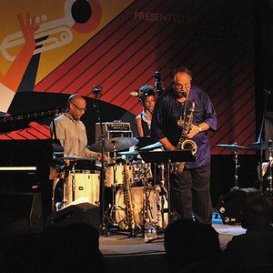 Image for 'Joe Lovano Us Five'