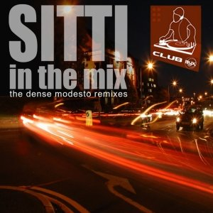 Image for 'Sitti In The Mix'