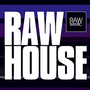 Image for 'RAW HOUSE Vol. 1'