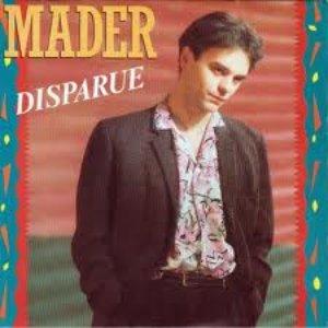 Image for 'Disparue'