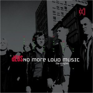 Image for 'No More Loud Music - The Singles'
