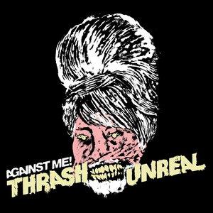 Image for 'Thrash Unreal'