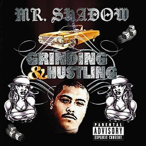 Image for 'Grinding & Hustling'