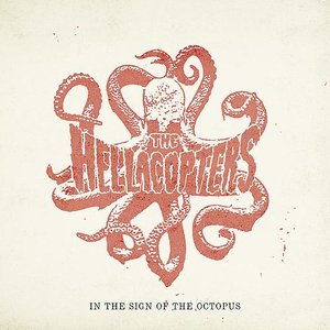 Image for 'In The Sign Of The Octopus'