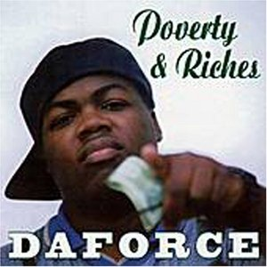 Image for 'Poverty & Riches'