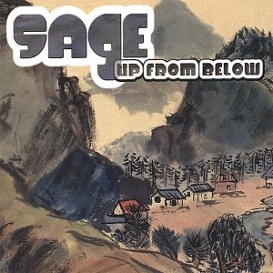 Image for 'Up From Below'