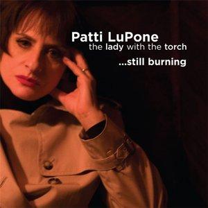 Imagem de 'Lady With The Torch... Still Burning'
