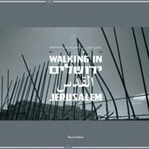 Image for 'Walking In Jerusalem (Vinyl)'