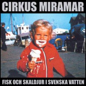 Image for 'Fisk och skaldjur i svenska vatten'