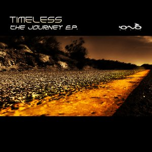 Image for 'The Journey E.P.'