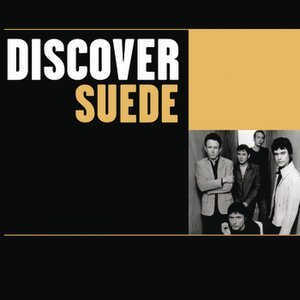 Image for 'Discover Suede'