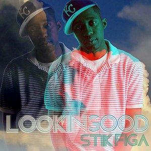 Imagen de 'Looking Good EP'