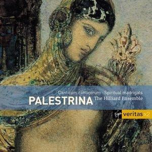 Image for 'Palestrina: Canticum Canticorum'