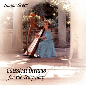 Immagine per 'Classical Dreams For The Celtic Harp'