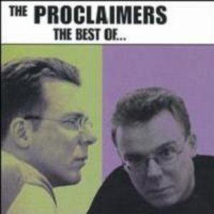 Imagem de 'The Best Of The Proclaimers'