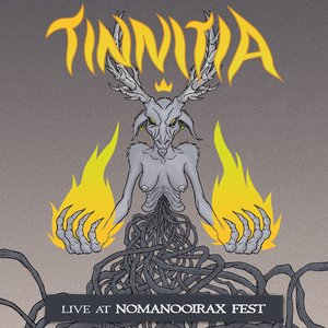 Image for 'Live at NomaNooirax Fest'