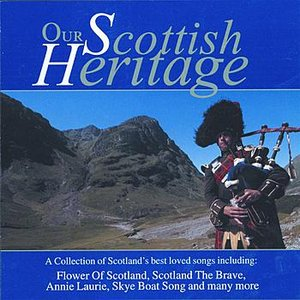 Image for 'Our Scottish Heritage'