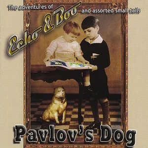 Image for 'Echo & Boo'