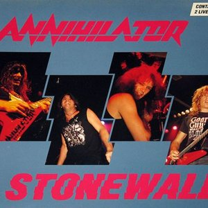 Image for 'Stonewall'