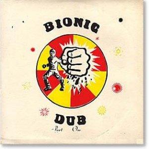 Image for 'Bionic Dub'