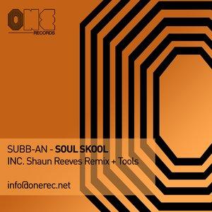 Image for 'Soul Skool EP'