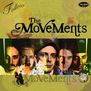 Imagen de 'Follow The Movements'