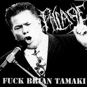 Image for 'Fuck Brian Tamaki'