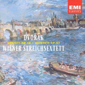 Image for 'Dvorák: String Sextet Op.48 / String Quintet Op.97'